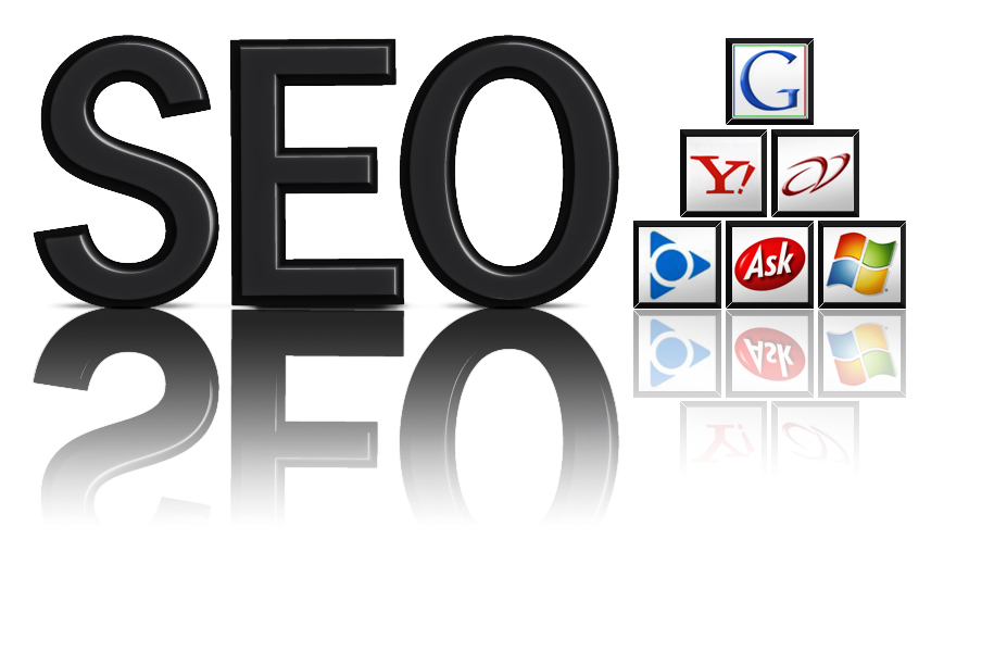 """Search engine optimization (SEO) is the process of affecting the visibility of a website or a web page in a search engine's """"natural"""" or un-paid (""""organic"""") search results"""