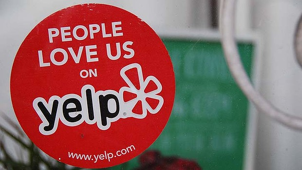 Can we really trust Yelp?